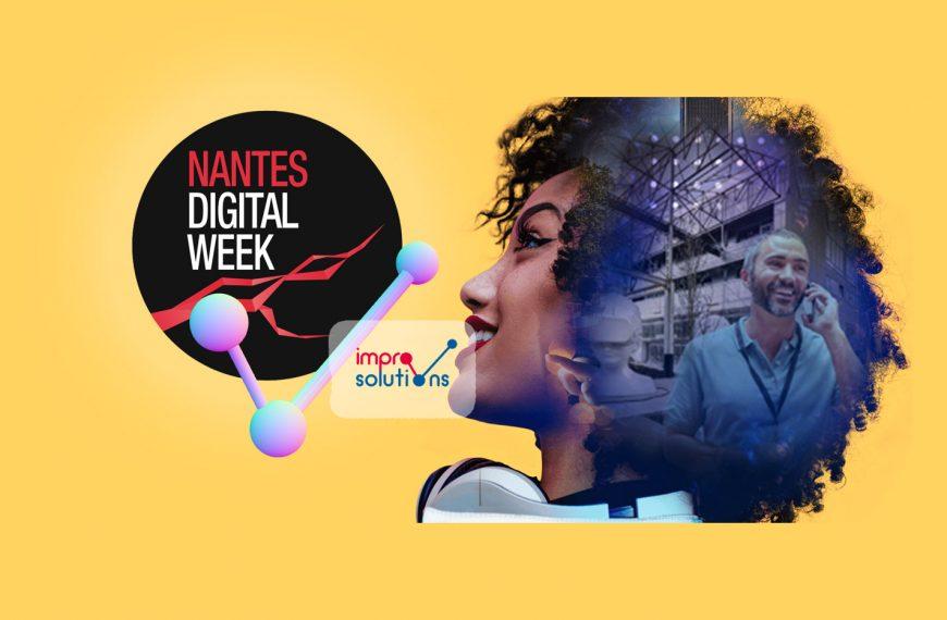 Nantes Digital Week 2021 : Atelier débat sur les GAFAMs