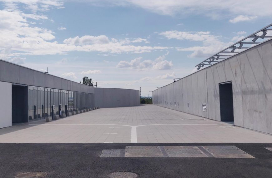 Impro Solutions a fait le choix d'un datacenter écoresponsable